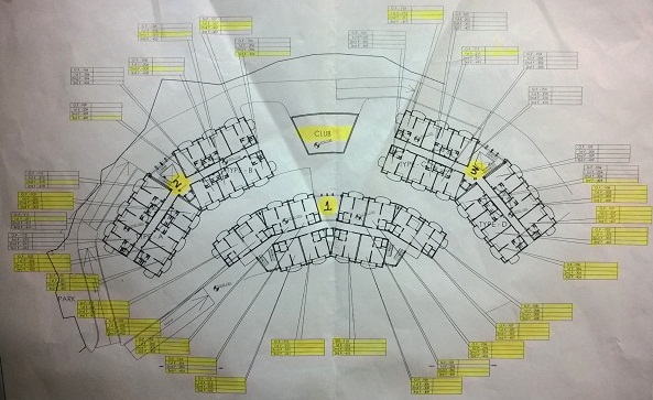 No Site Plan